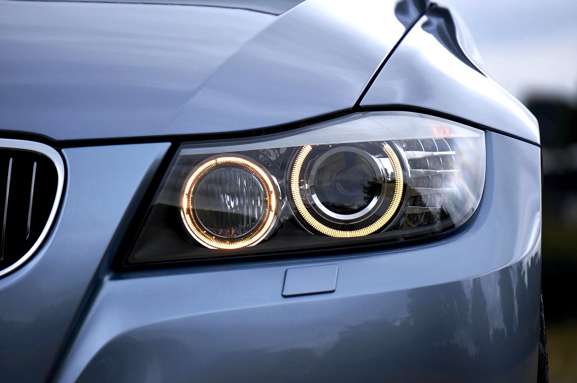 Xenon koplampen, de verlichting voor je auto | My blog